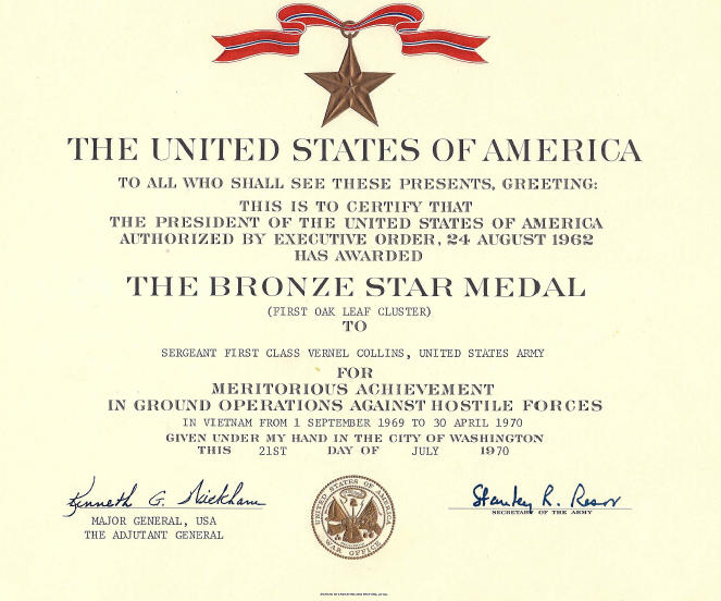 Army achievement medal certificate template education for Purple heart citation template