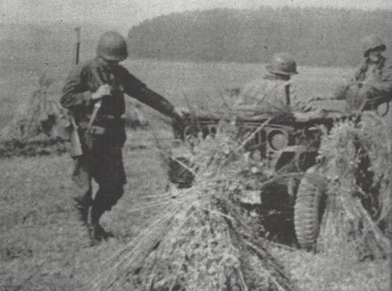 22nd Infantry World War 2 Page 3